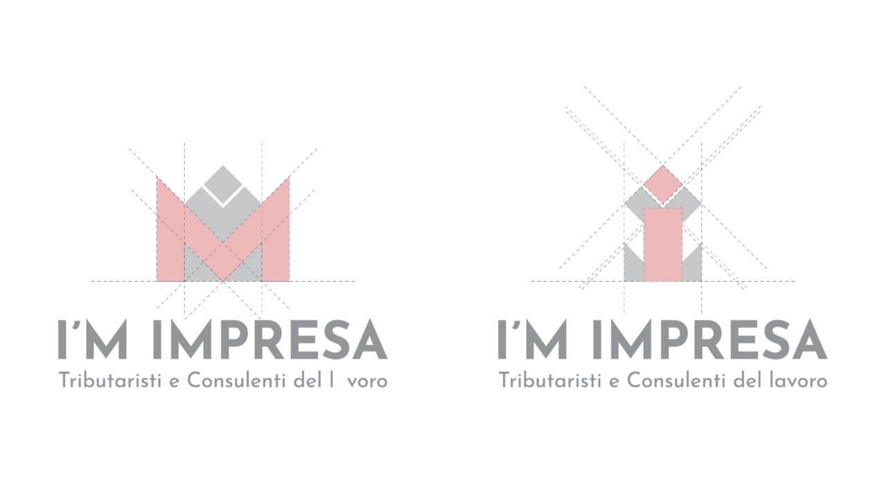 I'M Impresa - Andrea Carta - Design