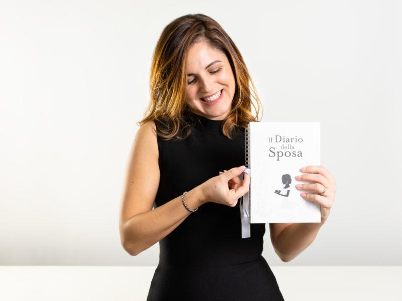 Il Diario della Sposa - Andrea Carta Fotografia